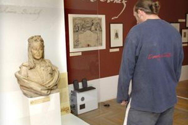 Náučná aj interaktívna. Aktuálna výstava v Galérii bašta spĺňa oba tieto atribúty.