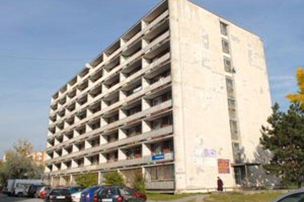Slobodáreň. Nemocnici sa po niekoľkých rokoch prihlásil záujemca.