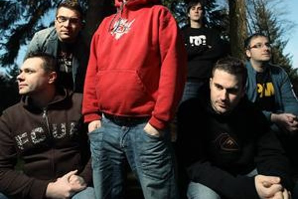 Košická skupina No Name.