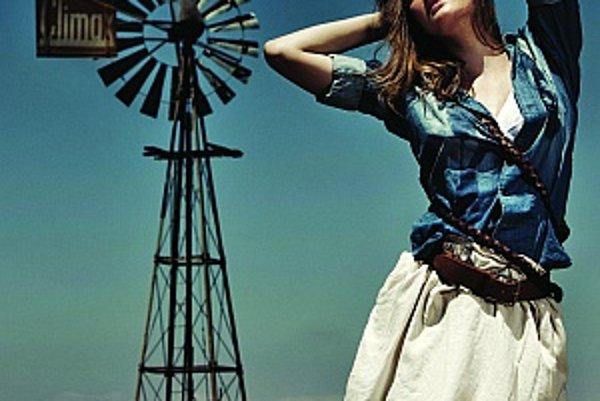 dbf1283e6ff8 Závan country módy - Žena SME