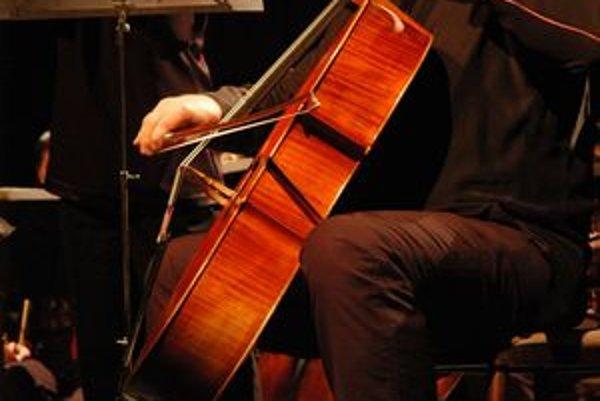 Zloženie účinkujúcich sľubuje výnimočný hudobný zážitok.