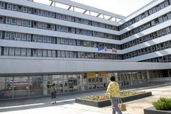 Košický magistrát bude 12. septembra pre stránky zavretý.