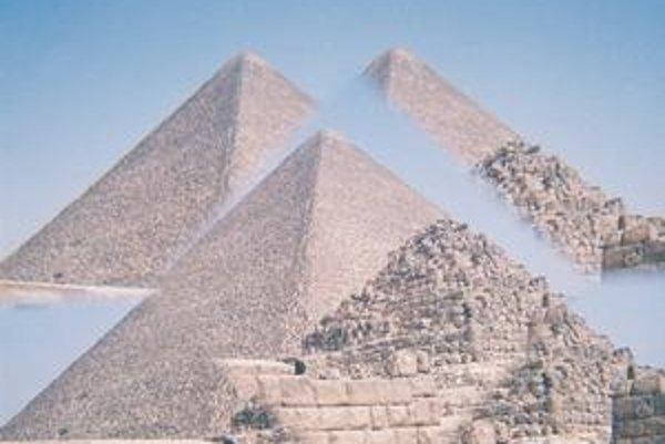 """Výstava """"Egypt – dar Nílu"""""""