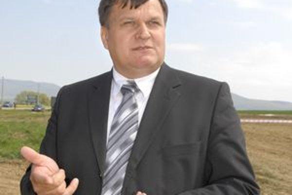 Exšéf úradu Juraj Briškár: Bola to najvyššia pokuta na Slovensku.