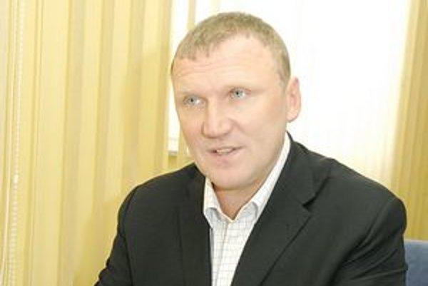 Šéf vodární Stanislav Hreha tvrdí, že ceny už pokryjú skutočné náklady.