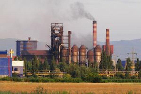 O pozemky, na ktorých stojí U. S. Steel, sa vedie dlhý spor.