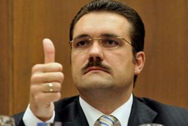 Viliam Novotný je odhodlaný ísť s prípadom aj na Európsky súd pre ľudské práva.