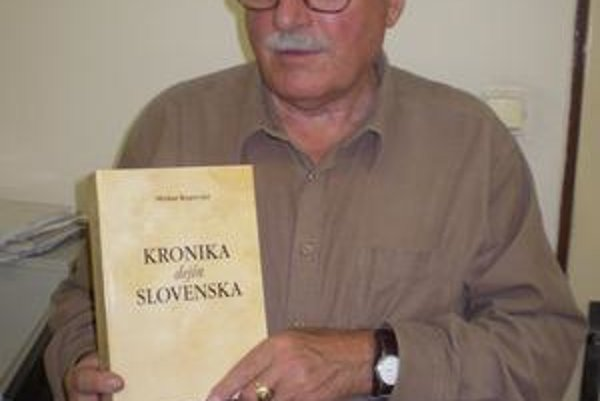 Michal Repovský.
