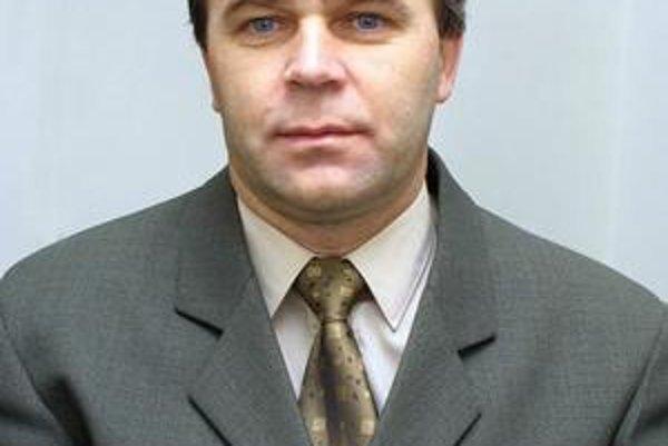 Ján Kupec (KDH). Obhájil starostovskú stoličku.