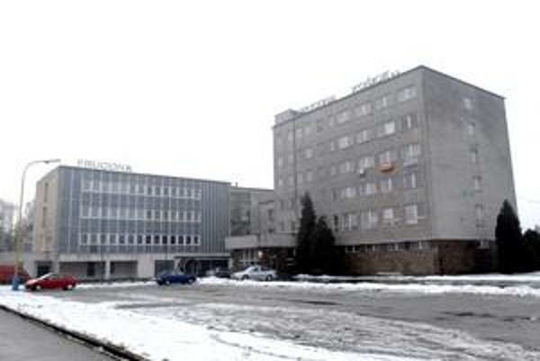 Frucona Košice. Tým, že podniku štát najprv odpustil dane a potom nevymohol ich vrátenie, porušil právo Európskej únie.