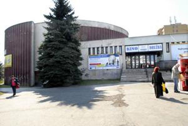 Tento týždeň sa osudom kina Družba zaoberala majetková komisia mestského zastupiteľstva.