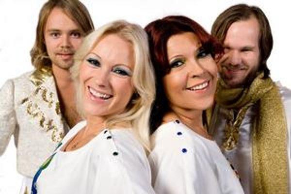 Hity legendárnej švédskej skupiny ABBA sa rozliehali v Ústave na výkon trestu odňatia slobody na Chrenovej.