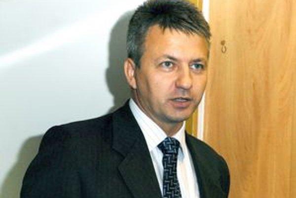 Štefan Kandráč. Šéf školstva KSK súhlasí s majstrami, že nové platové kritériá sú nespravodlivé.
