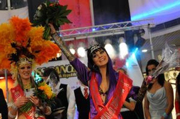 Košičanka v semifinále uspela dvakrát.