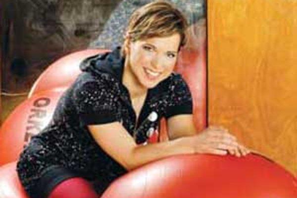 Veronika Vadovičová - Slovenka roka 2009 v kategórii Šport