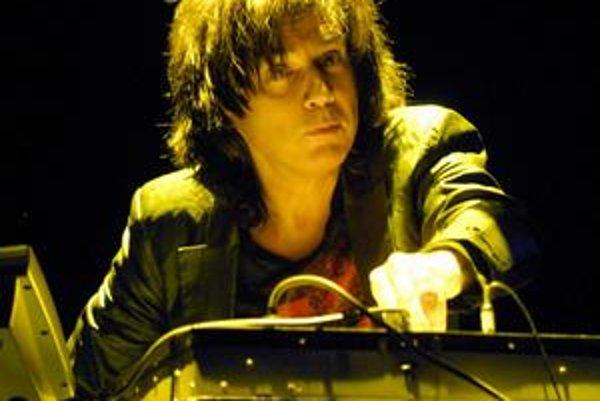 Francúzsky multiinštrumentalista prinesie do Košíc okrem skvelej hudobnej aj obrovskú svetelnú šou.