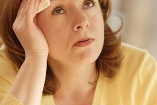 Primárka Eva Gonsalvesová upozorňuje na zvýšené riziko infarktu.