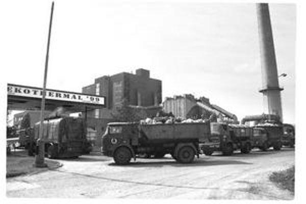 Ekothermal. Firma sa starala o cesty, odpad i spaľovňu. K zákazke pre mesto Košice sa dostala za primátorovania Rudolfa Schustera.