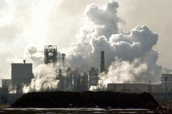 U. S. Steel tvrdí, že nešlo o žiaden výbuch, ale len o prevádzkovú nehodu èistièky plynu.