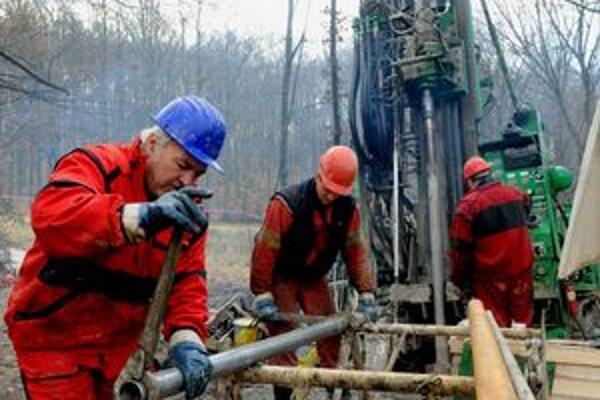 Ťažba uránu na Jahodnej sa stala predvolebnou témou v Košickom kraji.