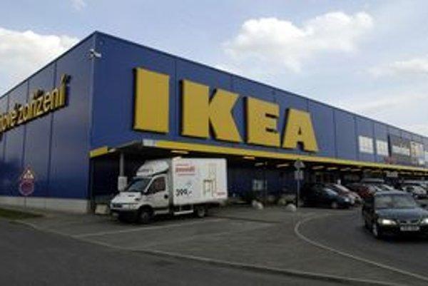 Na podobný obchodný dom Ikey si v Košiciach ešte budú musieť počkať.