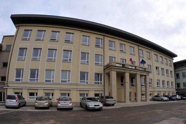 Prešovská univerzita. V stredu otvorí svoje brány verejnosti.