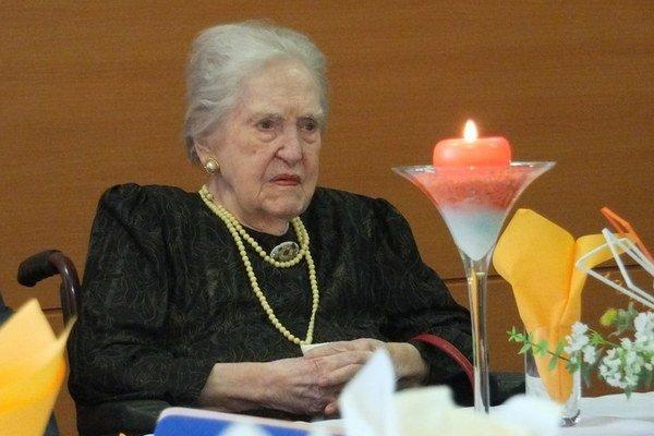 Volila aj 101-ročná Prešovčanka.