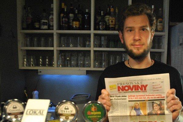 Prešovčan Peter Valenčin precestoval svet, aj preto chce pomôcť.