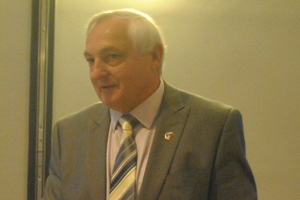 Rudolf Ondrejco žije v Amerike od roku 1969.