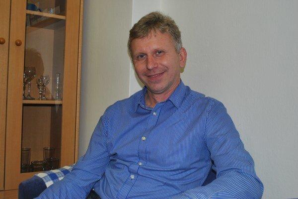 Valentín Šefčík.