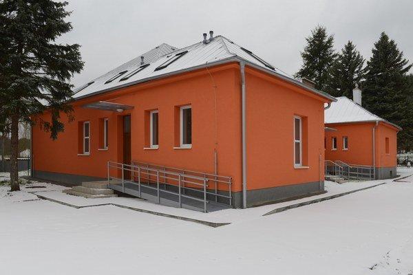 Bezpečný ženský dom otvorili 26. novembra v Prešove.