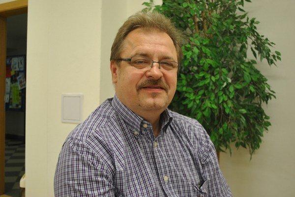 Ľubo Šimčík