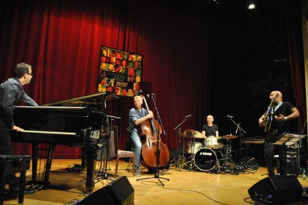 AMC Trio.