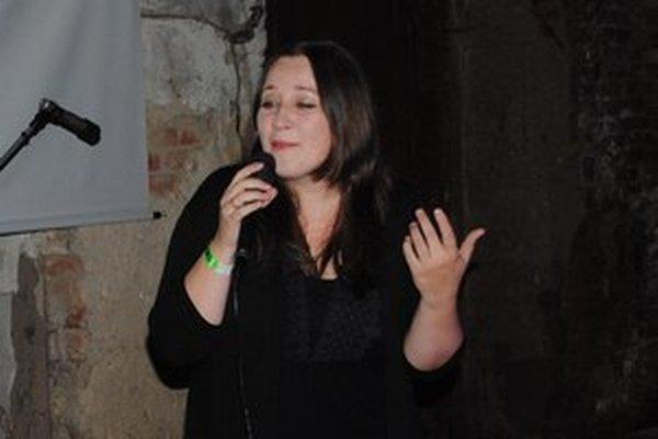 Katka Koščová sa predstaví so skupinou Neřež.