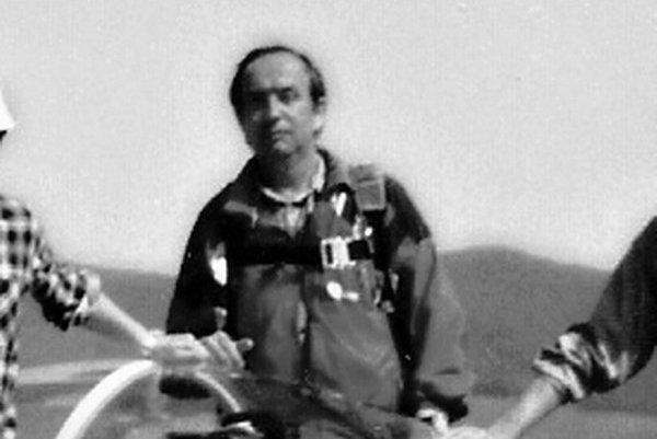 František Sobek lieta už 30 rokov, na konte má 65-tisíc kilometrov.