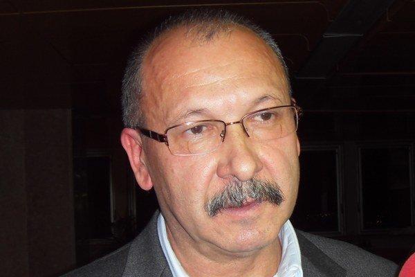 Michal Polician ocenenie vníma ako prejav dôvery kolegov.