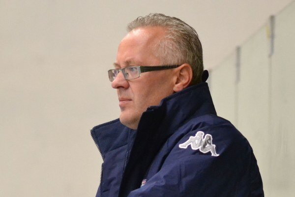 Tréner B. Kohutiar by bol tiež radšej, keby Prešov ešte pokračoval v sezóne.