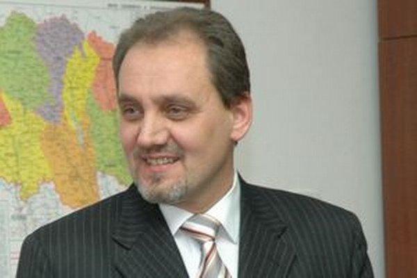 Ján Dobrovič.