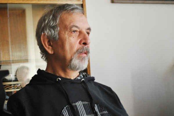 Jozef Tkáč. Predstaviteľ Pozdnyševa.