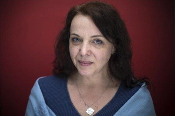 Beata Balogová.
