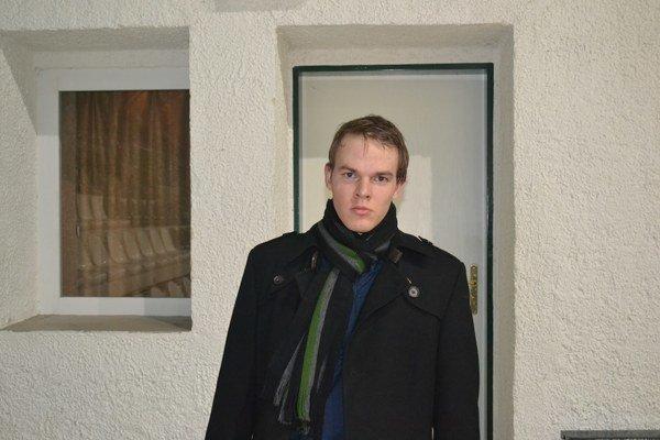 Rudolf Beliš patrí medzi opory Kendíc.