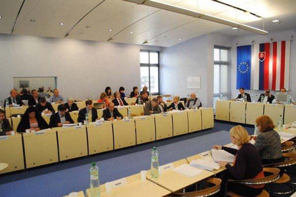 Poslanci rozhodnú o počte mandátov a obvodov.