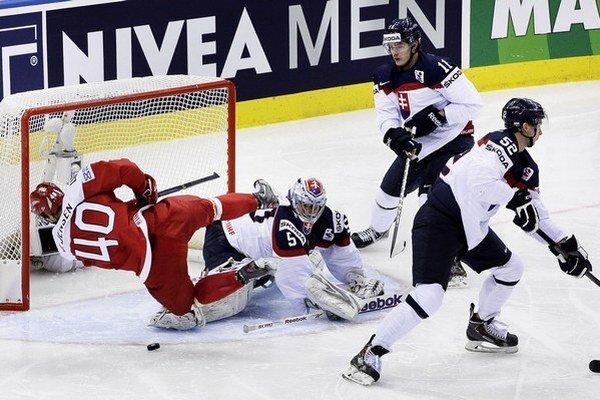 Nového šéfa slovenského hokeja zvolia opäť na štyri roky.