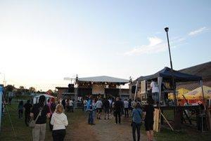 POKE festival má jedinečnú atmosféru.