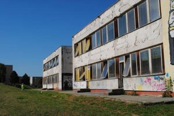 Materská škola na Jurkovičovej ulici.