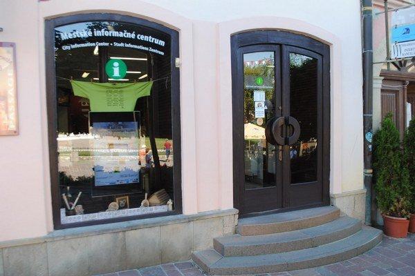 V Mestskom informačnom centre v Prešove bude možné získať pečať pútnika.