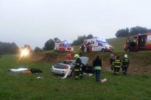 Tragická nehoda. Zomrel pri nej 32-ročný Prešovčan.