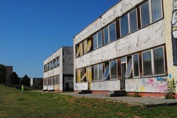 Škôlka na Jurkovičovej.
