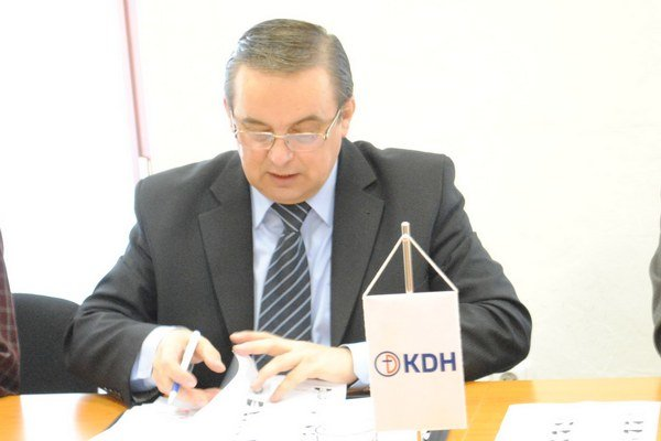 Stanislav Kahanec hodnotil voľby do VÚC.