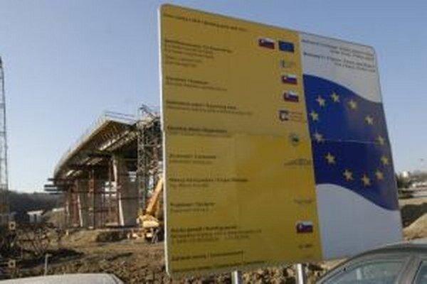 Štátny rozpočet môžu zaťažiť financie použité na projekty, ktoré sa Európska komisia rozhodne nepreplatiť.